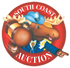 South Coast Auction